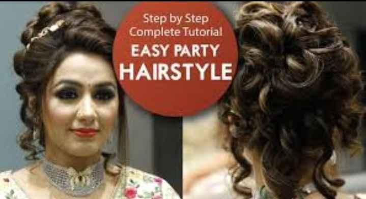 Girls Hair Style Sharechat Hindi Funny