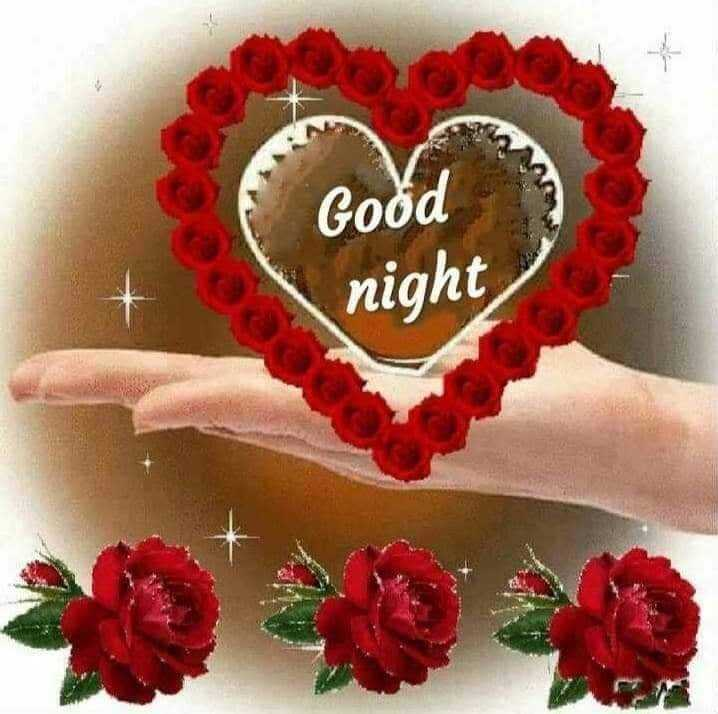 gn - Good night - ShareChat