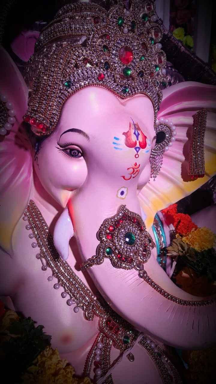 god ganesha - H - ShareChat