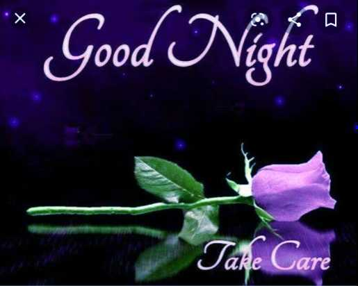 good 🌙⏰💤💤 - * Good Night Take Care are - ShareChat