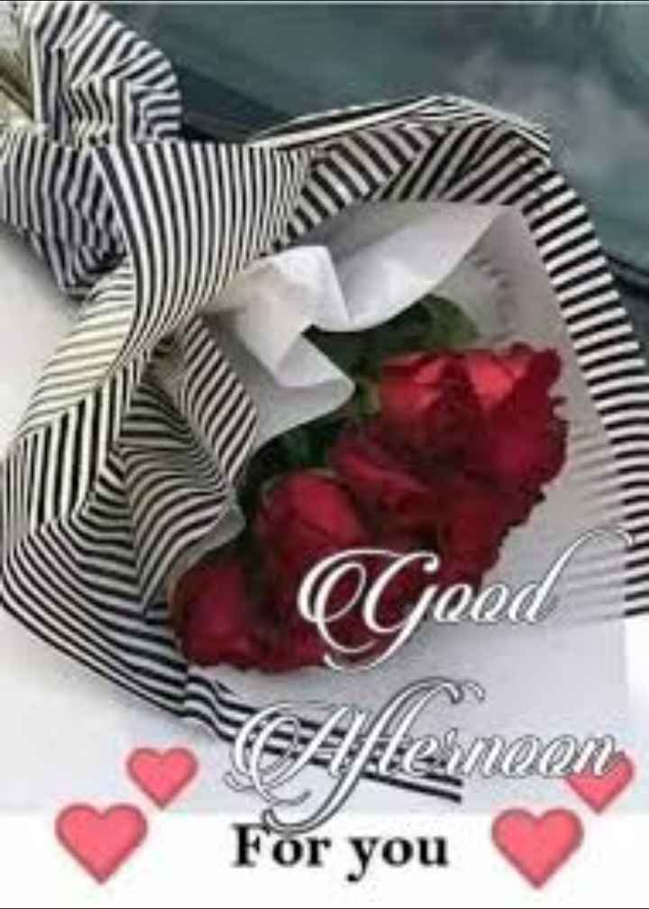 💮🍁good afternoon🍁💮 - Good MEN For you - ShareChat
