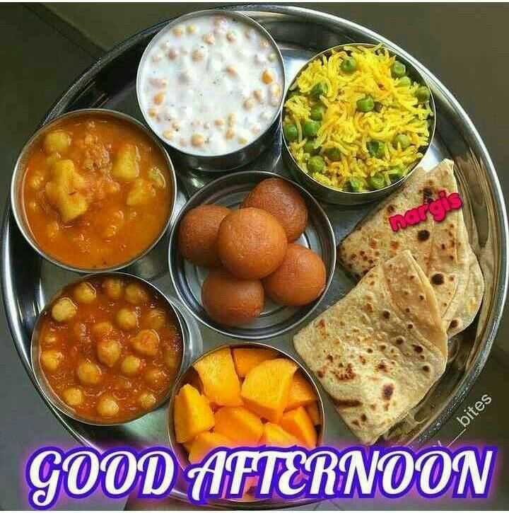 🌹good afternoon🌹 - bites GOOD AFTERNOON - ShareChat