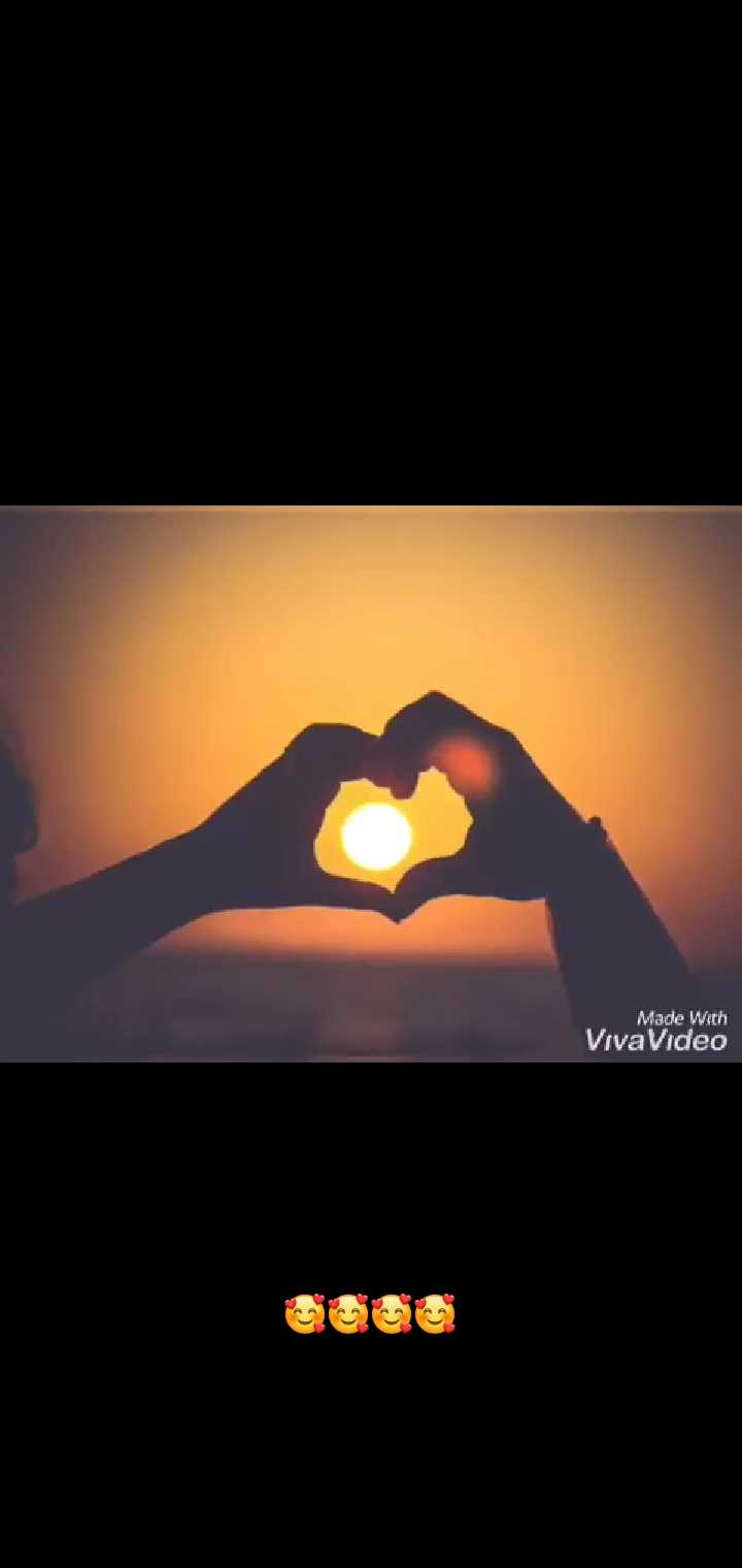 💐  good evening - Made With VivaVideo - ShareChat