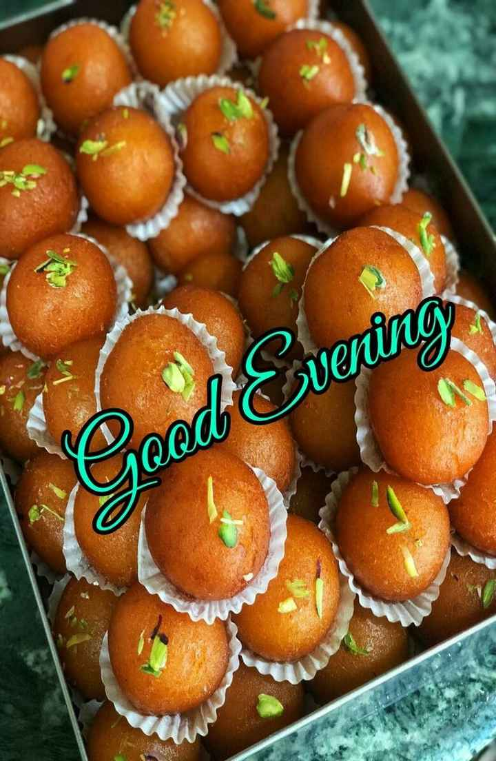 good evening - bach evening - ShareChat