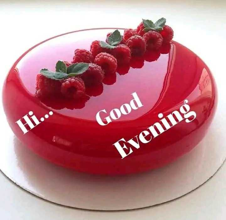 good evening 💕💐 - Hi . . Good Evening - ShareChat