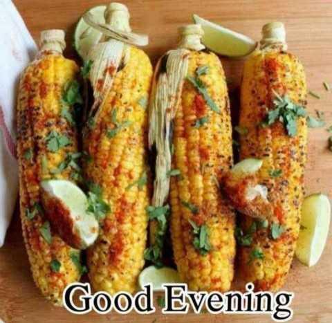 💐  good evening - Good Evening - ShareChat