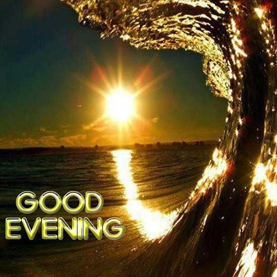 good evinig - GOOD EVENING - ShareChat