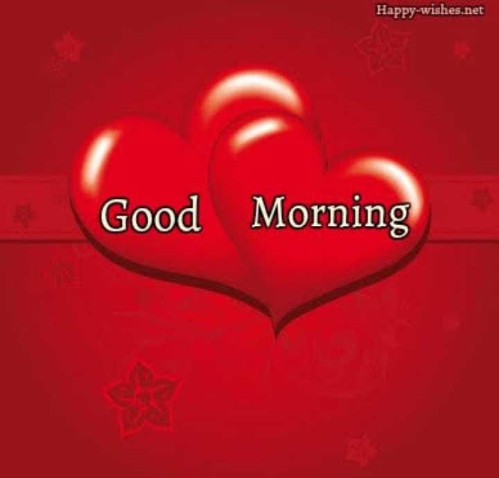 good morning 🌷 - Happy - wishes . net Good Morning - ShareChat