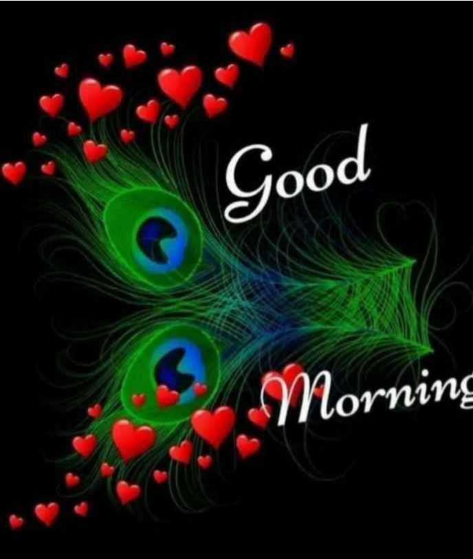 💓 good morning 💓 - Good Morning - ShareChat