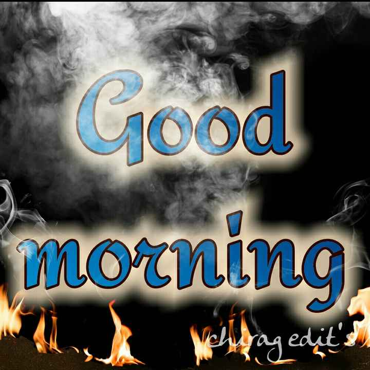 good morning - Good morning . - ShareChat