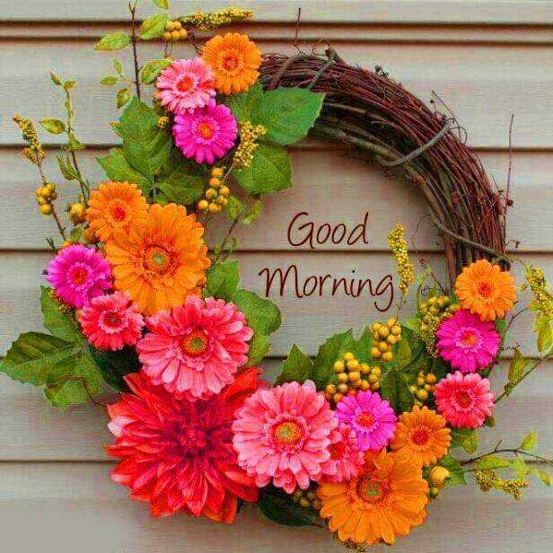 good morning 💖💞 - Good Morning - ShareChat