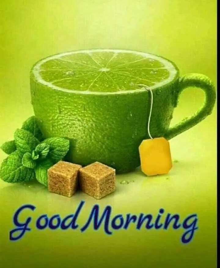 good morning 🌄 - Good Morning - ShareChat
