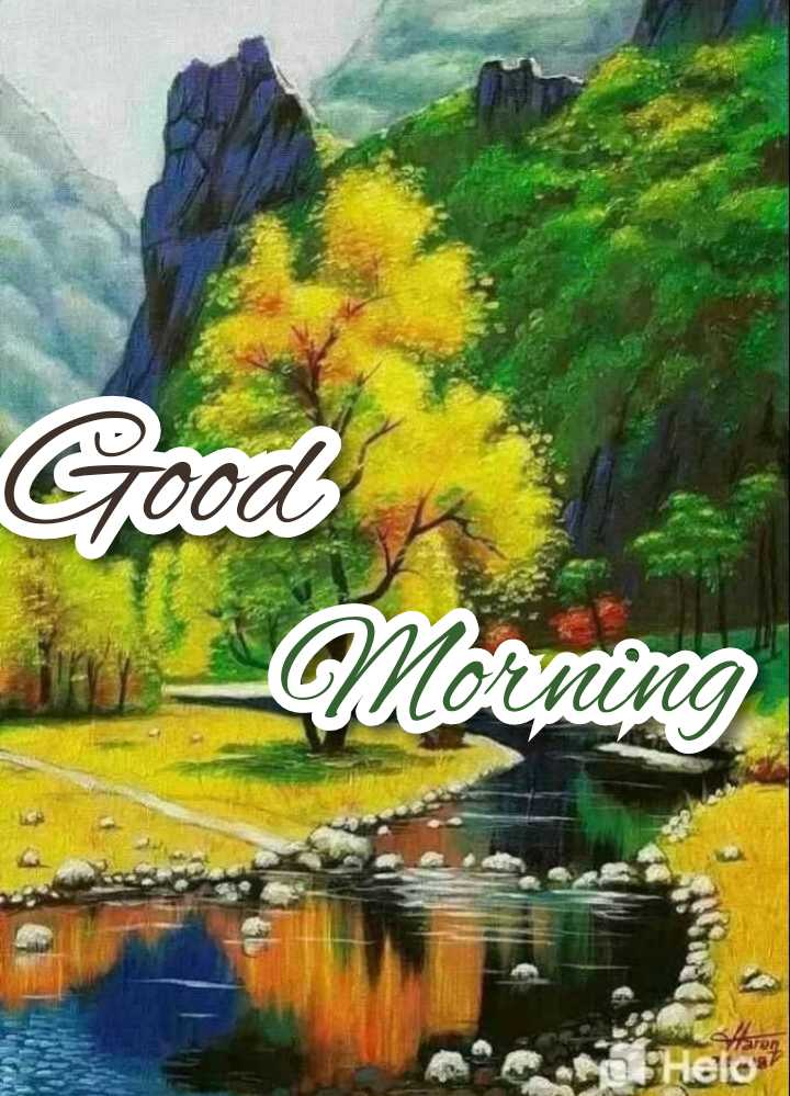good morning - Good in - Morning - ShareChat