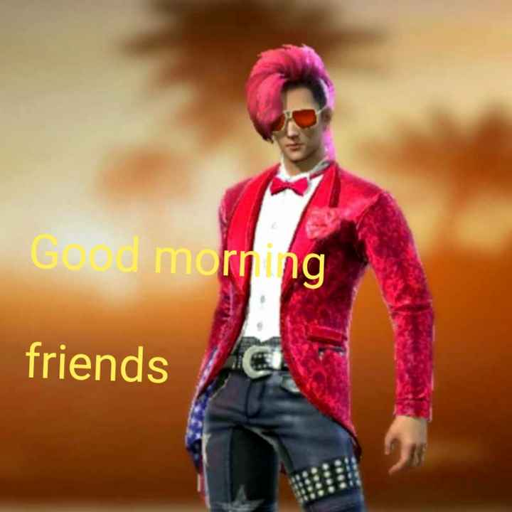 good morning - Con morning friends - ShareChat