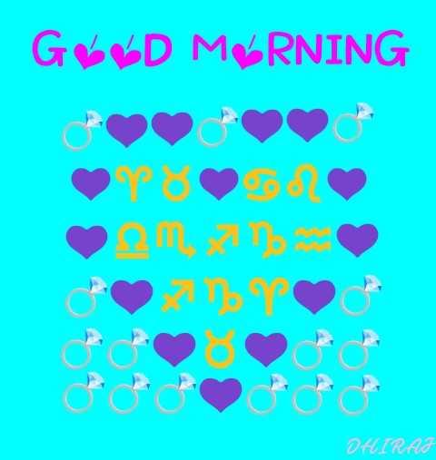 😊💐good morning 😊💝 - GÓD MORNING * * * * * * DHIRAS - ShareChat
