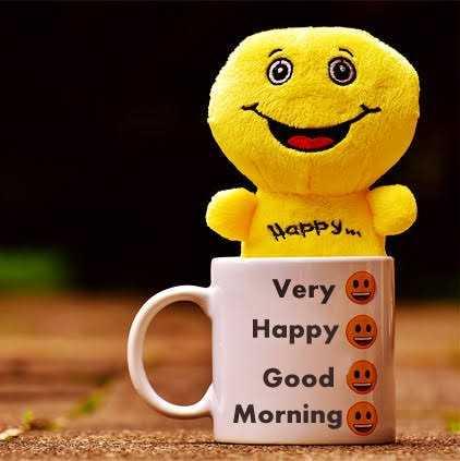 goodmorning - ) O happym Very Happy Good Morning SE - ShareChat