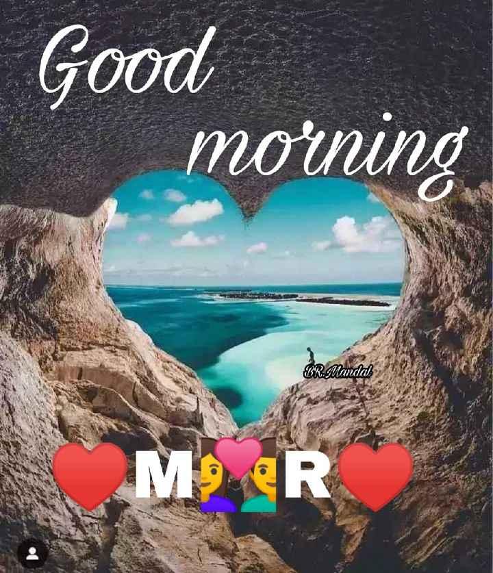 good morning ☕ - Good morning BR Mandal M9R - ShareChat