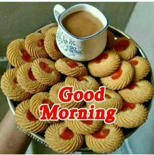 #good morning - Good Morning FOODTEESYBIRTH - ShareChat