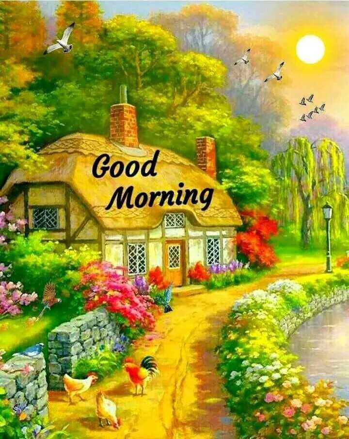good morning - Good Morning - ShareChat