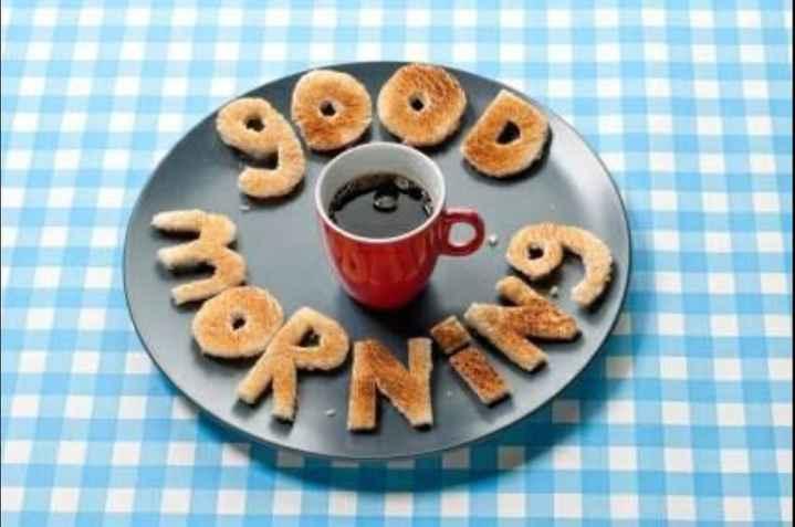 good morning 🌷 - ShareChat