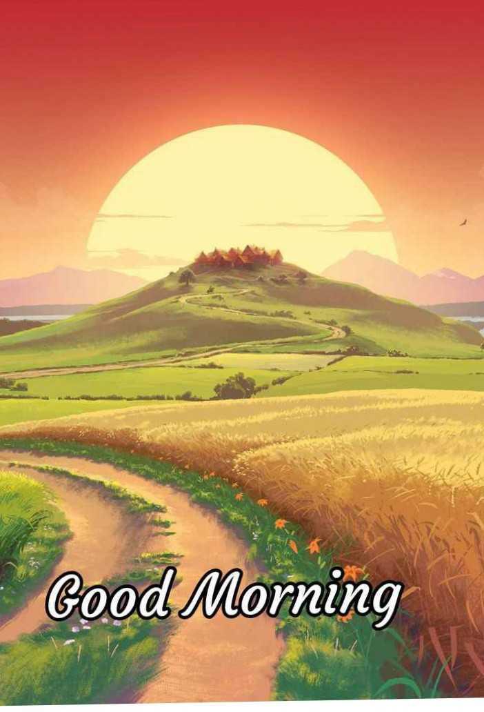 💙 good morning 💙 - Good Morning - ShareChat