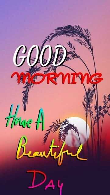 🌄good morning - GOOD WORNING Beautiful Day - ShareChat