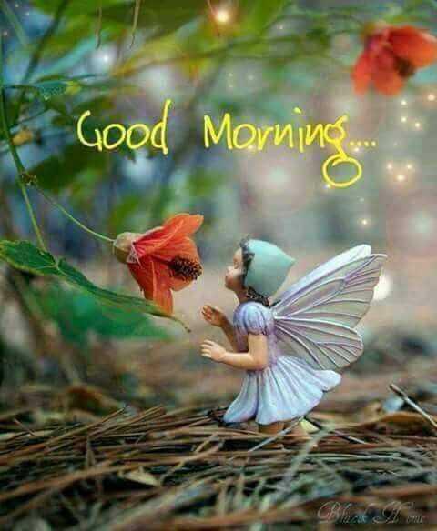 good morning - { Good Morning - ShareChat