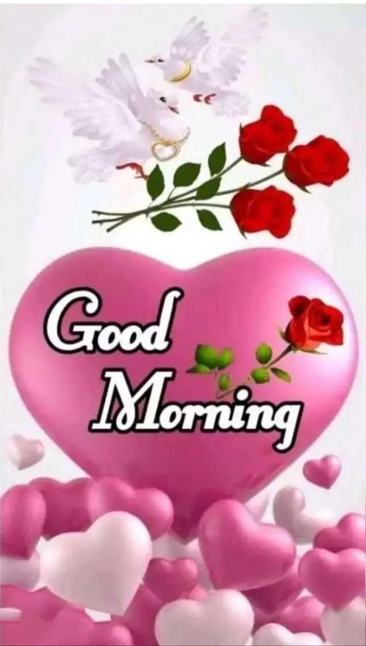 good morning💐 - Good Morning - ShareChat