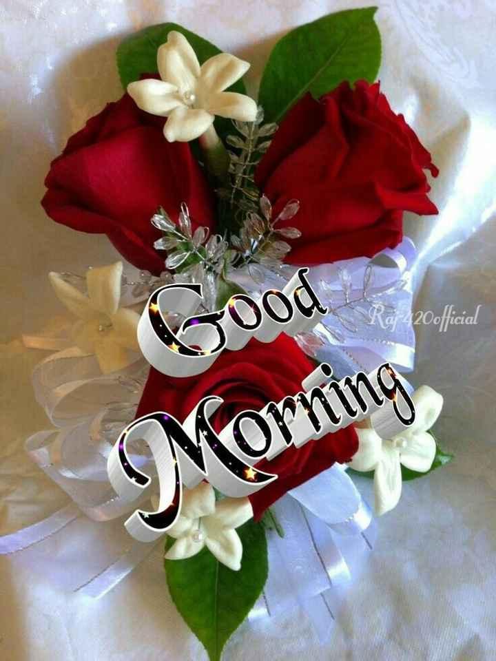 good morning - Raj - 4200fficial Hood Morning - ShareChat