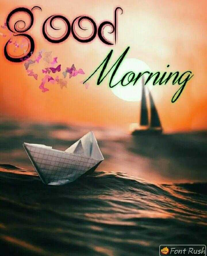 good morning god 🌹🌸🌷🌼🌻 - googllorquing Font Rush - ShareChat