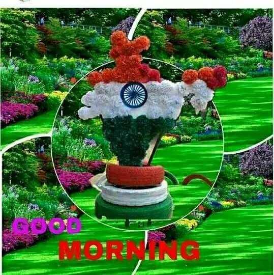 good morning #🌹good morning - ShareChat
