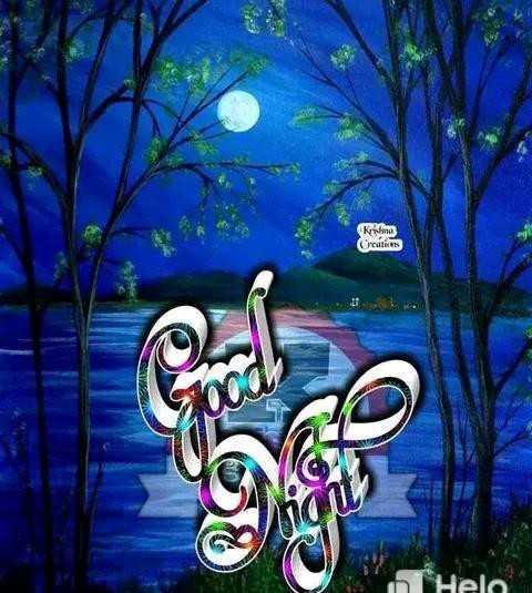 good ni8 - Kitona Creaties BO Hela - ShareChat