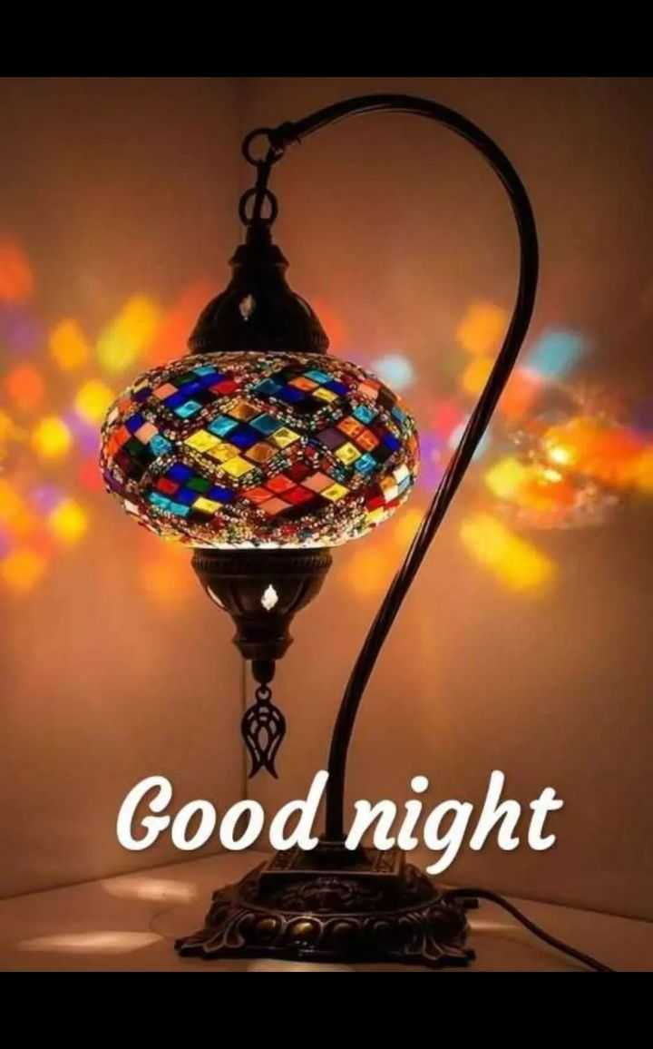good night  బంగారం - Good night - ShareChat