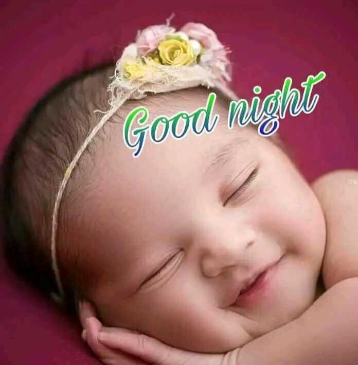 good night 💙❤💛💜💚 - Good night - ShareChat