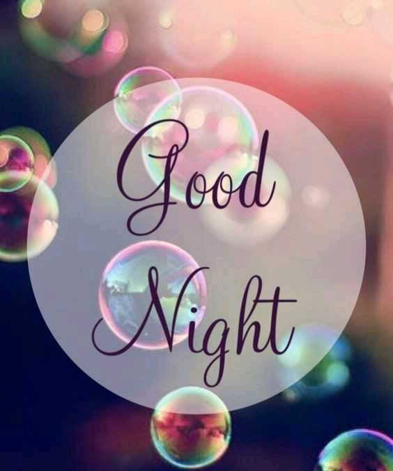 good night....🍫😄 - Good Night - ShareChat