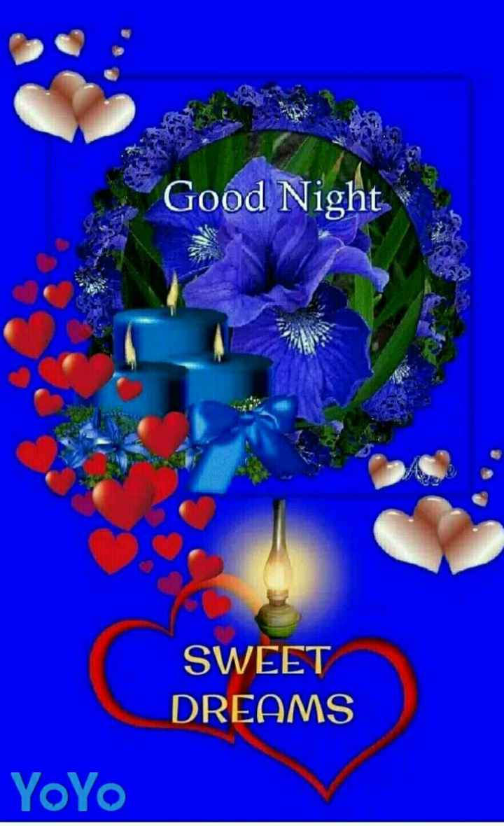 good night....🍫😄 - Good Night SWEET DREAMS YoYo - ShareChat