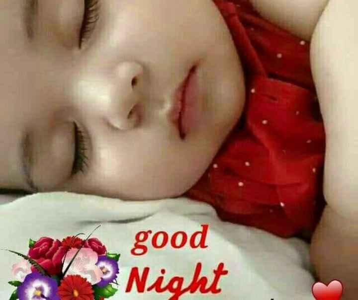 good night... - good Night - ShareChat