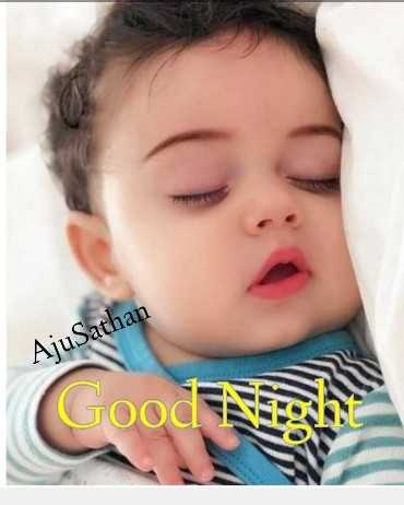 good night - AjuSathan Good nieghe - ShareChat