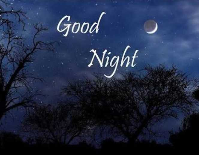 good night - Good o Night - ShareChat