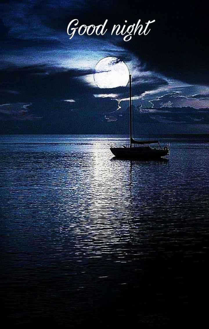 🍬good night 🍬 - Good night WA - ShareChat