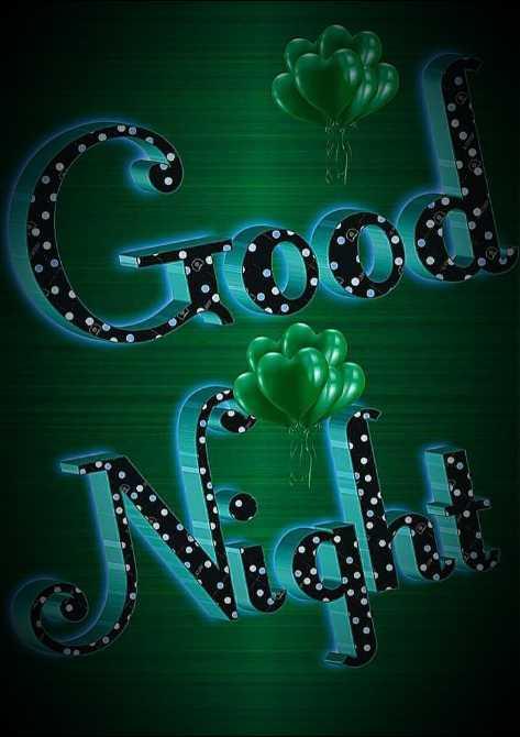 good  night - ShareChat