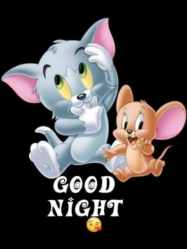 good night 😜😝 - GOOD NIGHT - ShareChat