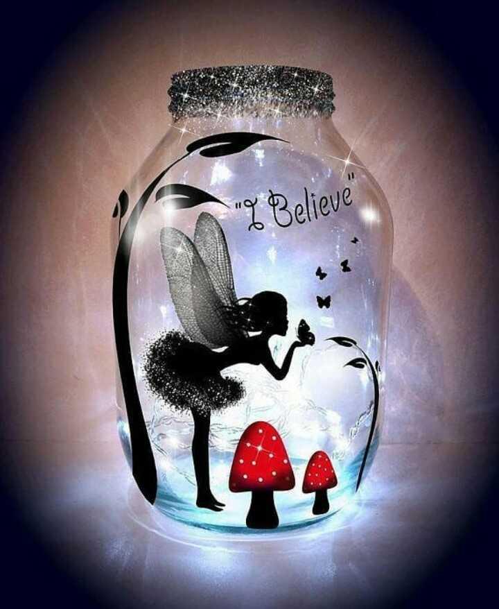 good night 😘😘 - I Believe - ShareChat