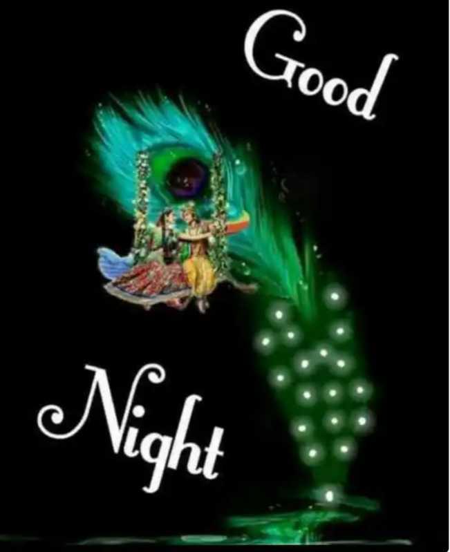 good night - 中外 。 POOL - ShareChat