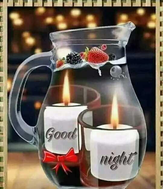 😴good night 😴 - MINEN Good night - ShareChat