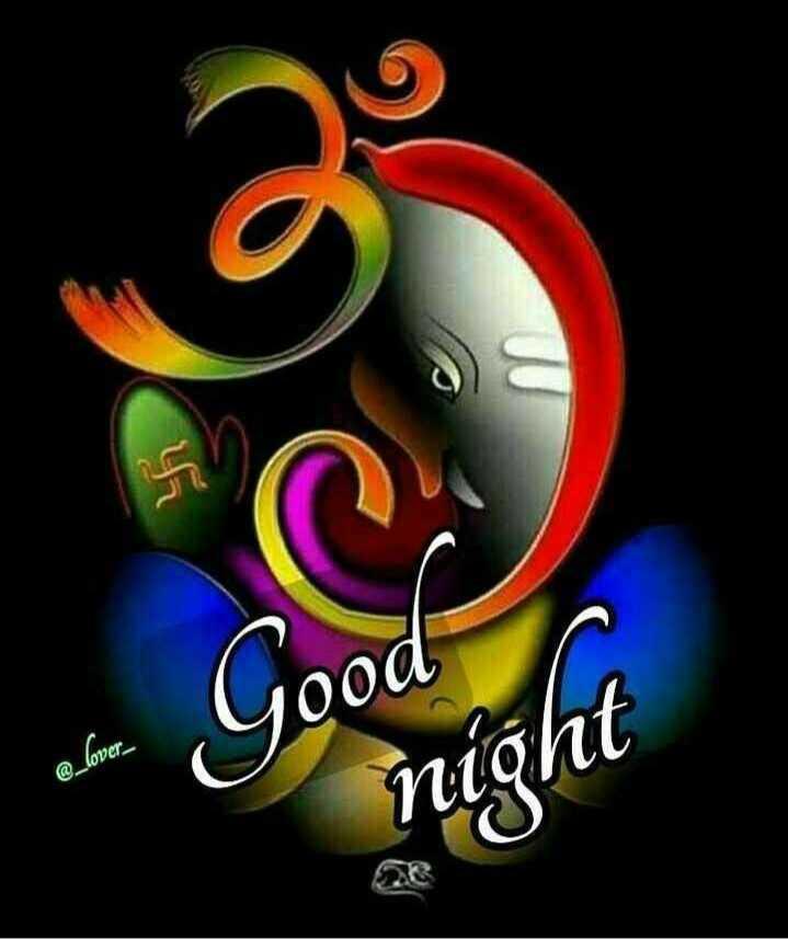 good night🙌 - yood @ _ lover _ Night - ShareChat