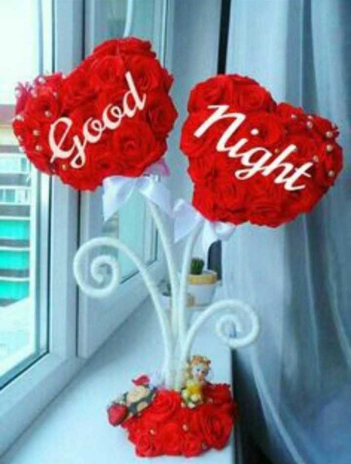 good night 🌹 - ShareChat
