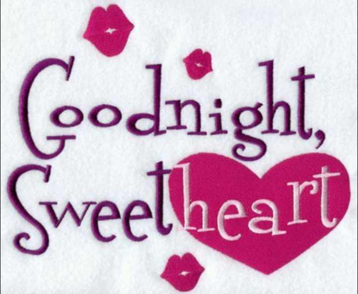 #good night - Goodnight , Sweetheart - ShareChat