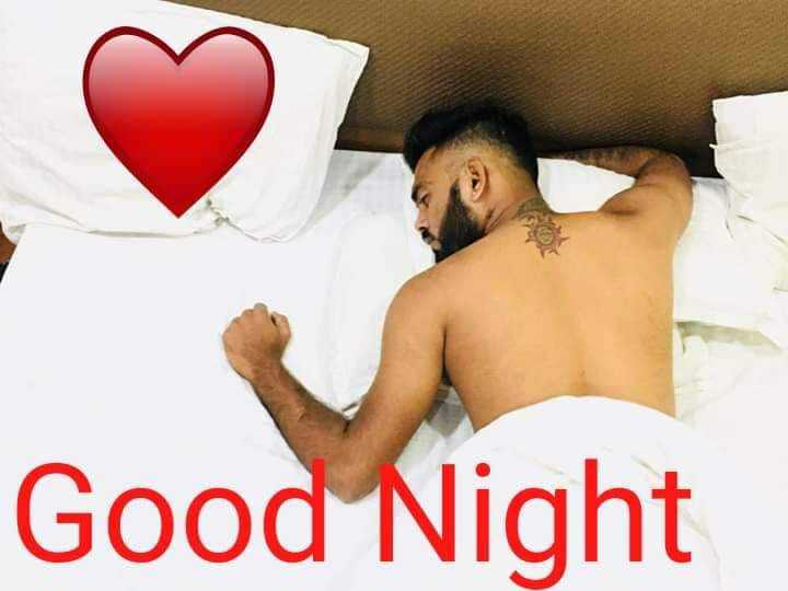 good night 🍹 - Good Night - ShareChat