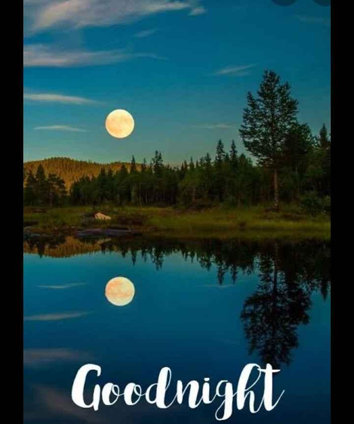 good night 😴 - Goodnight - ShareChat